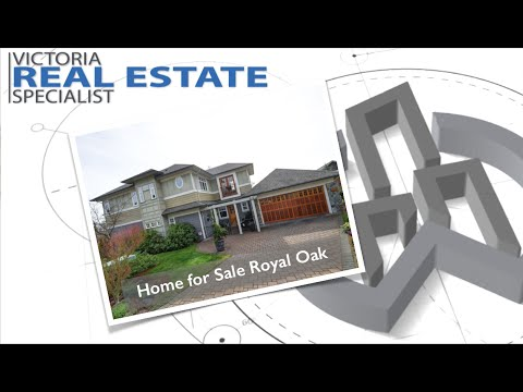 *Home for Sale Victoria BC* - Royal Oak - West Saanich | Victoria Real Estate