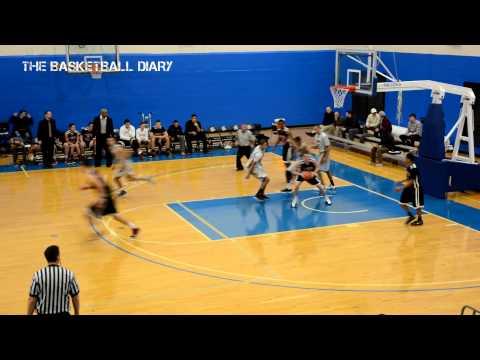 Fishburne Military School (Virginia) Vs South Kent School (Connecticut) [Full Game]
