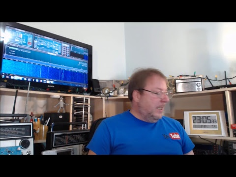 Live Shortwave radio show Friday January 11th 2019 Mp3