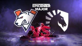 видео: Virtus.pro vs Team Liquid, EPICENTER Major, bo3, game 1 [GodHunt & V1lat]