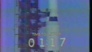 Launch of Apollo 13 (CBS)