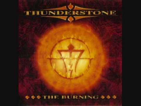 Thunderstone - Until We Touch The Burning Sun