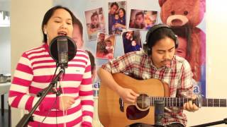 You were there Cover feat. Jashil