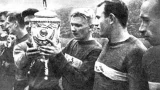 СПАРТАК - Динамо (Тбилиси, СССР) 3:2, Кубок СССР - 1946, Финал