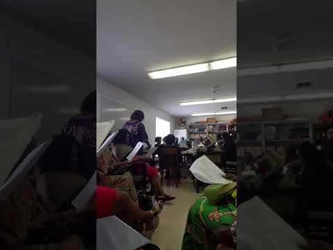 Langwe a wase - African choir (Calabash choir)