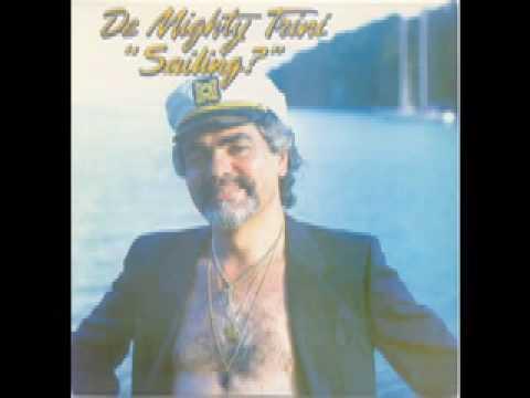 Sailing DE MIGHTY TRINI