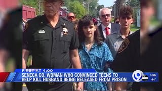 Zapętlaj Laurie Kellogg released | NewsChannel 9 WSYR Syracuse