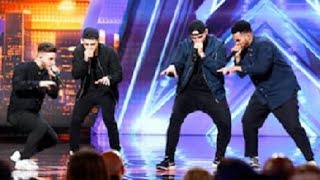 Berywam: This Beatboxing Group - America's Got Talent 2019