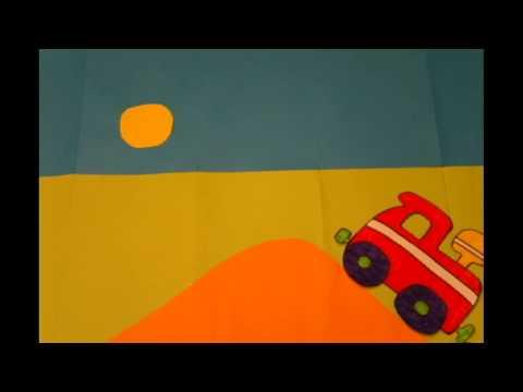 Treintje naar dromenland www.muziekopschoot.nu