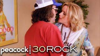 Jenna Sleeps With Frank - 30 Rock