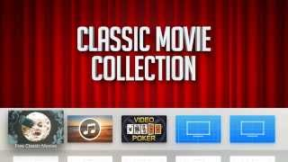 Free Classic Movies for Apple TV
