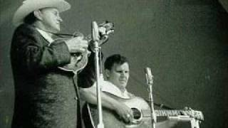 Banks of the Ohio - Bill Monroe & Doc Watson