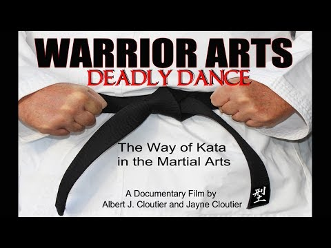Warrior Arts Deadly Dance - Full Length Martial Arts Documentary Movie