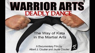 Warrior Arts Deadly Dance - Full Length Martial Arts Documentary Movie