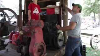 49th Tri-State Gas, Engine and Tractor Show