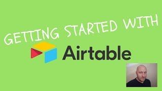Getting Started with Airtable