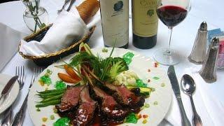 Простые, изысканные блюда | Французская кухня