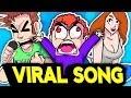 Viral Music Video (w  Lyrics!) video