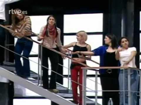 Operación Triunfo - Mi Musica es tu voz
