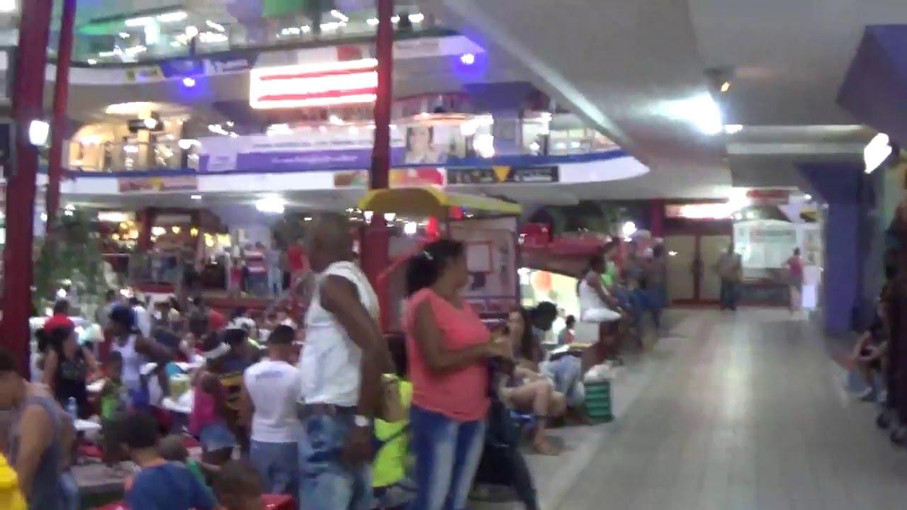 Tienda Carlos III Cuban mall