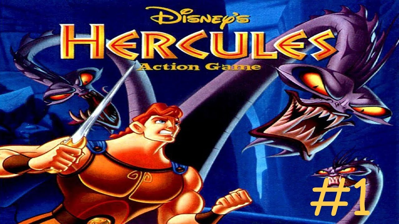 Hercules Play