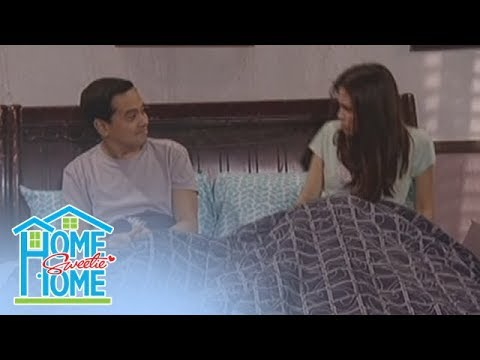 Home Sweetie Home: Romeo misses work for Julie