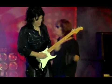 Cem Koksal feat. Joe Lynn Turner - Spotlight Kid