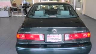 2000 Toyota Camry Cleveland OH