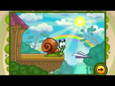 Game Snail Bob Super Seru - Duploku - 동영상