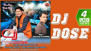 Non Stop Pahari Songs 2018 | DJ DOSE | Narender Ranjan | Music HunterZ