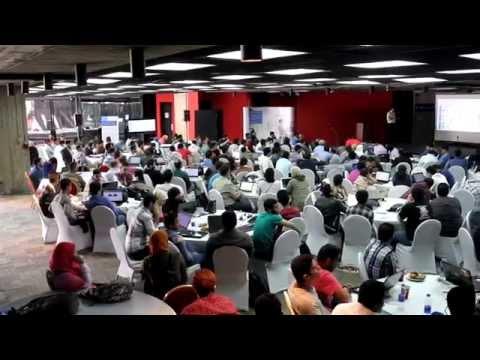 Microsoft Big Data Hackathon - Cairo, Egypt