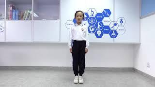 Publication Date: 2019-03-25 | Video Title: 天主教聖母聖心小學~韓智恩