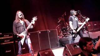 "Ratt en Chile ""Never use Love"" - 28/10/08 Teatro Caupolican"
