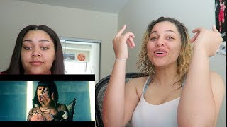 Cardi B - Bodak Yellow [OFFICIAL MUSIC VIDEO] REACTION