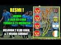 RESMI ! JADWAL 4 LAGA UJI COBA TIMNAS U-23 INDONESIA ! MELAWAN 2 KLUB LOKAL & 2 NEGARA SAHABAT