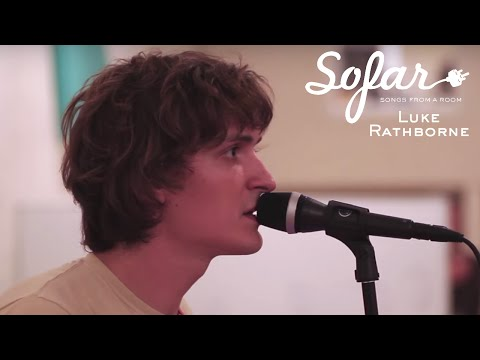 Luke Rathborne - Don't Call Me Baby | Sofar NYC
