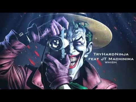 Batman - A Hero Forms - TryHardNinja feat JT Machinima - Whish [Download the song for free]