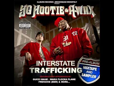 Gang Bangin By Gucci Mane Ft YG Hootie & Frenchie