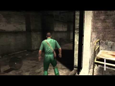 рома механик   Обзор игры Manhunt 2