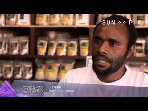 Kava Shortage in Vanuatu