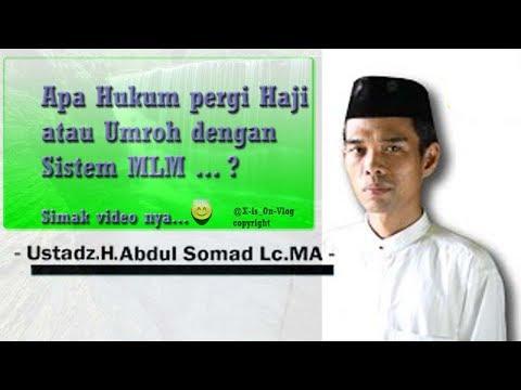 Apa Perbedaan Haji dan Umroh.
