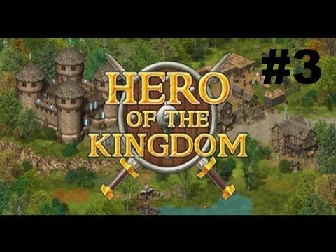 Hero of the Kingdom Walkthrough - Part 1