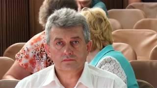 Депутат обласної ради вже вдруге претендує на крісло головного лікаря Житомирської районної лікарні