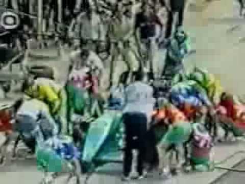 1986 F1 season Race01 Brazil