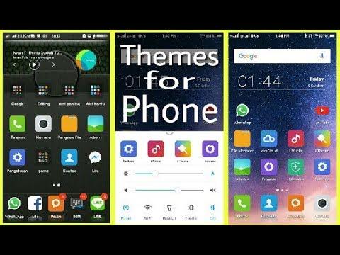 Vivo Phones Theme - MIUI 9 | Vivo Y95,V11 pro,V7,V5,V3,Y51