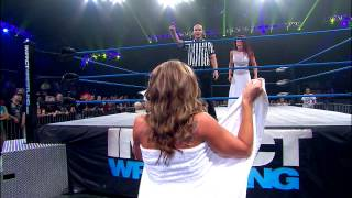 The Knockouts Evening Gown Match (May 8, 2014)