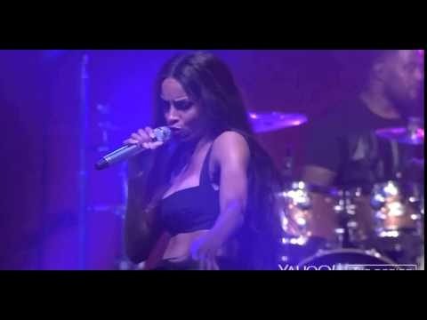 Ciara - Dance Like We're Making Love live (Full)