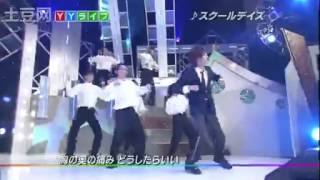 Video YY JUMPing 2010 06 05 School Days(流畅) download MP3, 3GP, MP4, WEBM, AVI, FLV April 2018