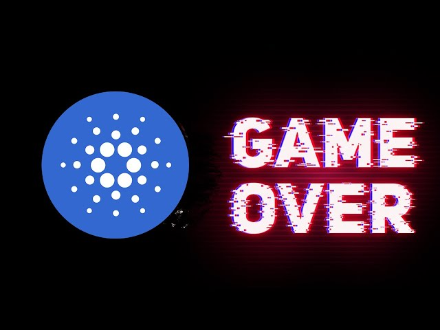 What could make CARDANO fail ? The 3 Biggest Risks for ADA
