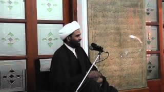 """""""Quran ki Nazar mein Qaideen aur Mujahedin""""- By Maulana Akhtar Abbas Jaun"""